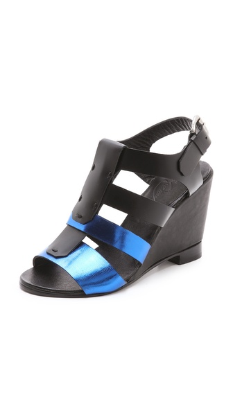 Rachel Comey Pampas T Strap Sandals