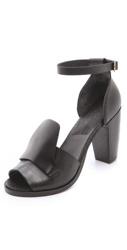 Rachel Comey Optis Loafer Sandals