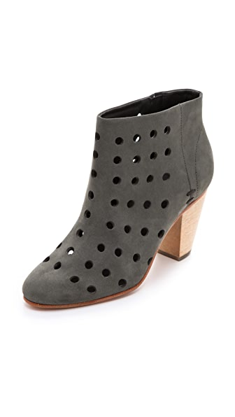 Rachel Comey Dazze Perforated Booties