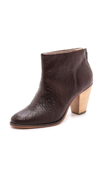 Rachel Comey Prose Zip Back Booties