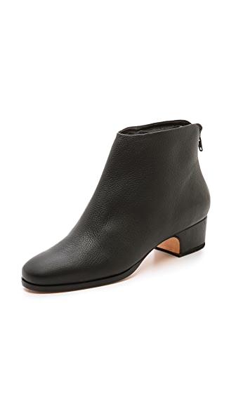 Rachel Comey Typer Low Heel Booties