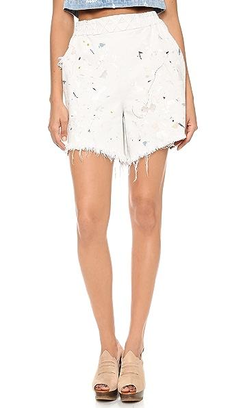 Rachel Comey Rogue Shorts