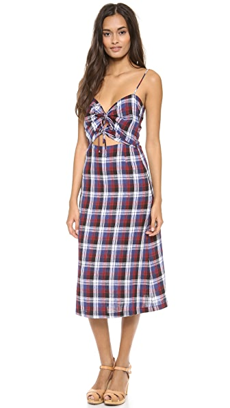 Rachel Comey Chernist Dress