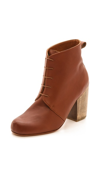 Rachel Comey Nash Lace Up Booties