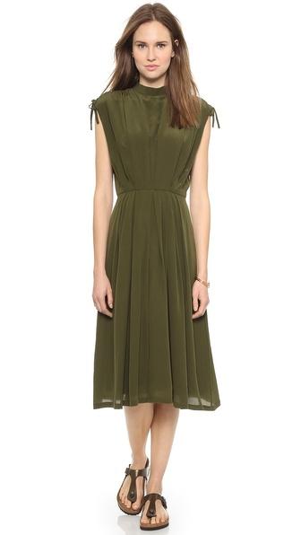Rachel Comey Dulcet Dress