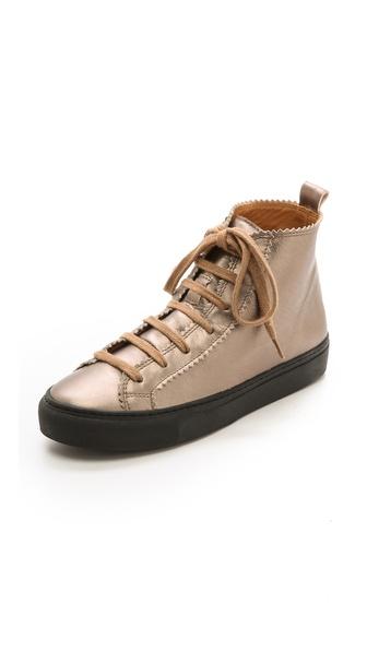 Rachel Comey Pops High Top Sneakers