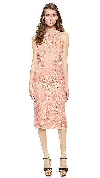 Kupi Rachel Comey haljinu online i raspordaja za kupiti Rachel Comey Temple Lace Dress Pink online