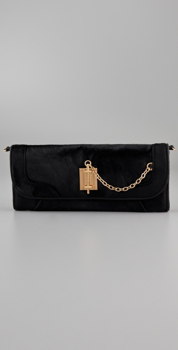 Rachel Zoe Leslie Haircalf Bag