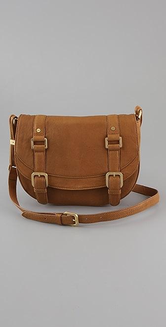 Rachel Zoe Edie Messenger Bag