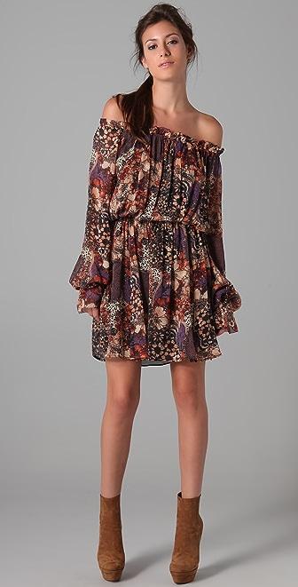 Rachel Zoe Frankie Dress