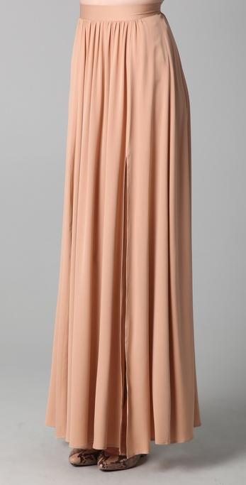 Rachel Zoe Vanessa Maxi Skirt