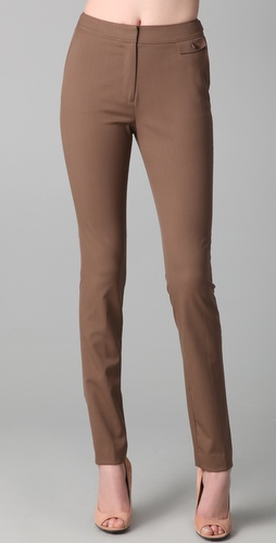 Rachel Zoe Anne Skinny Pants