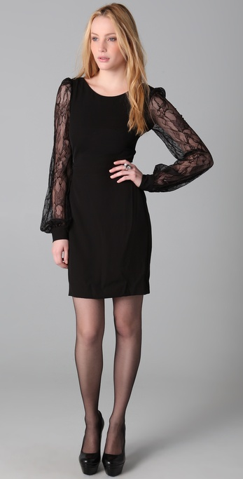 Rachel Zoe Andrews Dress