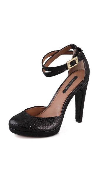 Rachel Zoe Cole Pumps