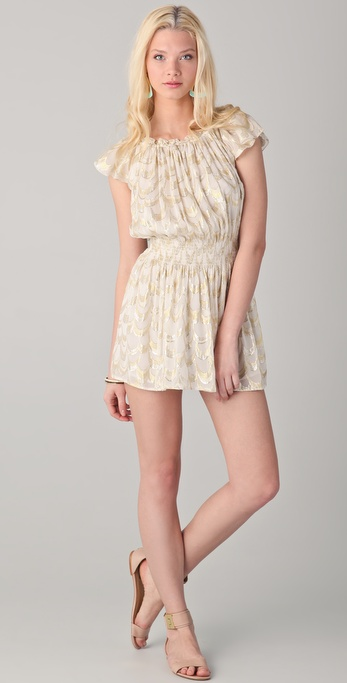 Rachel Zoe Frankie Dress II