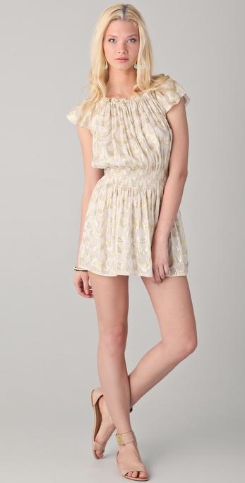 Rachel Zoe Frankie Dress II