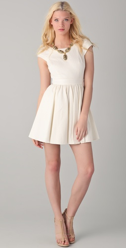 Rachel Zoe Lydia Dress