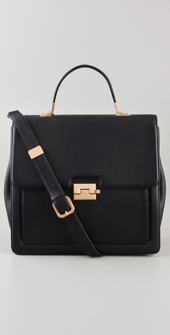 Rachel Zoe Nico Messenger Bag
