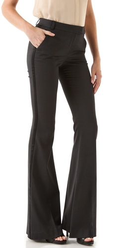 Rachel Zoe Hutton Tuxedo Pants