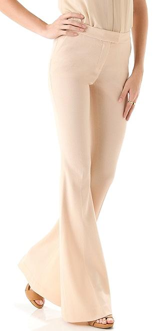 Rachel Zoe Hutton Flare Pants