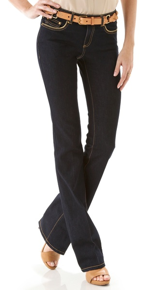 Rachel Zoe Truman Boot Cut Jeans