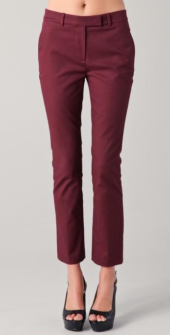 Rachel Zoe Anne II Skinny Pants