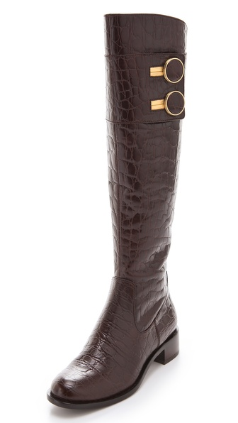 Rachel Zoe Jacqueline Riding Boots