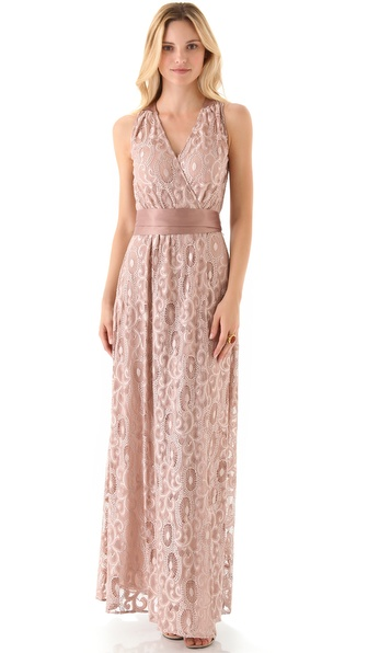 Rachel Zoe Alice Gown
