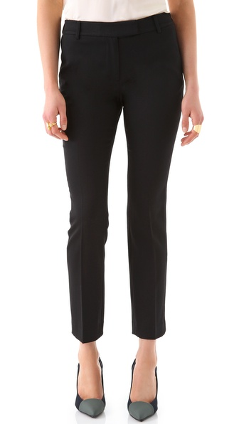 Rachel Zoe Ian Cigarette Pants