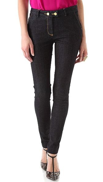 Rachel Zoe Alek Slim Denim Pants