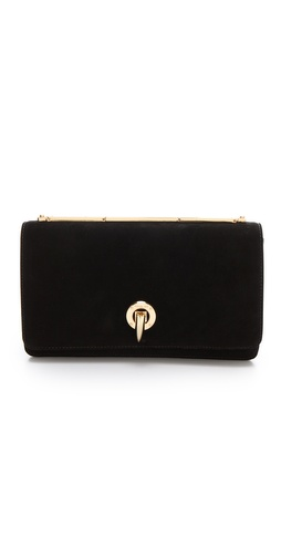 Rachel Zoe Eve Clutch at Shopbop.com