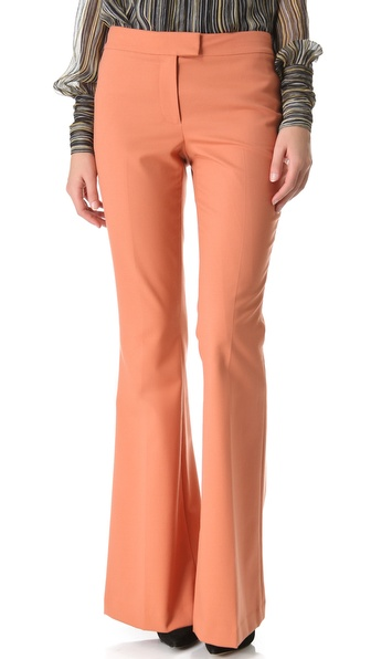 Rachel Zoe Rachel Flare Pants