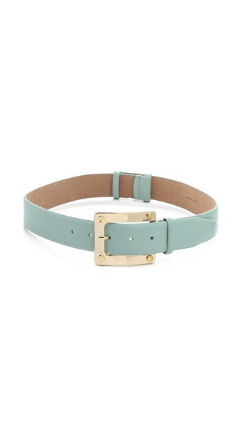 Rachel Zoe Contour Belt