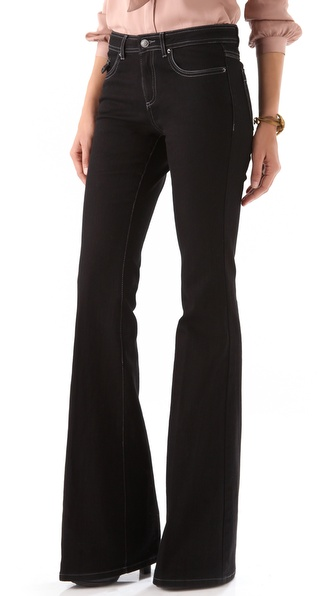 Rachel Zoe Rachel Flare Jeans