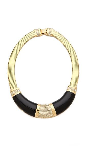 Rachel Zoe Collar Necklace