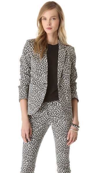 Rachel Zoe Charlie II Suit Jacket