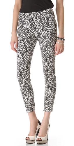 Rachel Zoe Jeffrey Skinny Pants