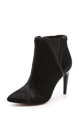 Rachel Zoe Fabian Haircalf Booties
