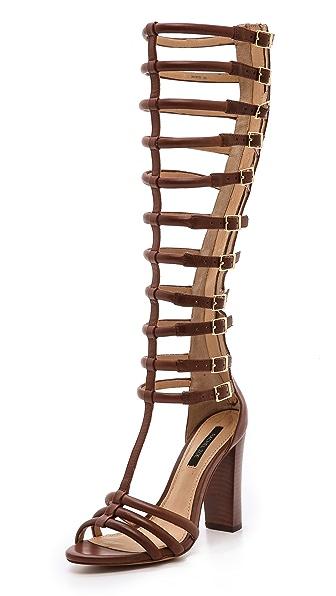 Rachel Zoe Mason Gladiator Sandals