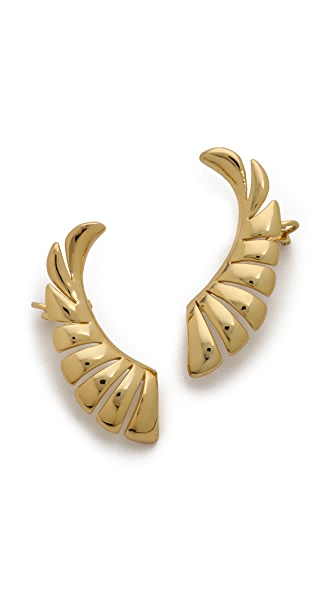 Rachel Zoe Sarfari Ear Crawlers