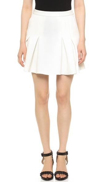 Rachel Zoe Indio Full Skirt
