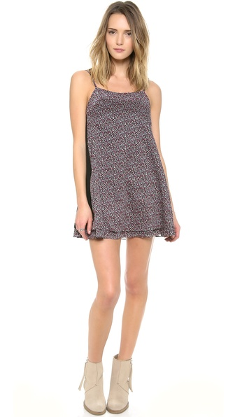 Rae Francis Pacey Dress