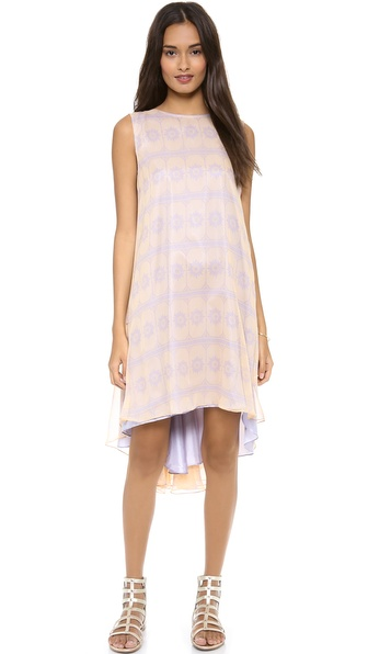 Rae Francis Ryker Dress