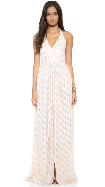 Rae Francis Ballard Maxi Dress
