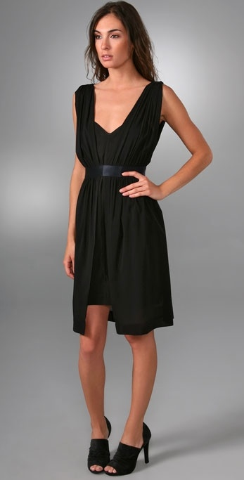 Rag & Bone Monica Dress