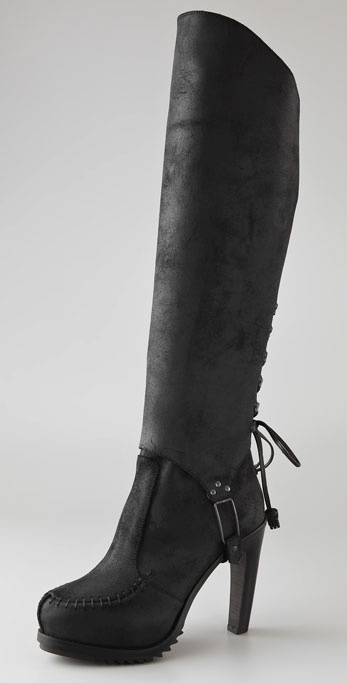 Rag & Bone Hilary Convertible Boots