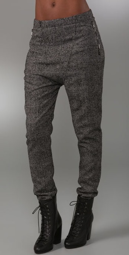 Rag & Bone Ledbury Tweed Pants