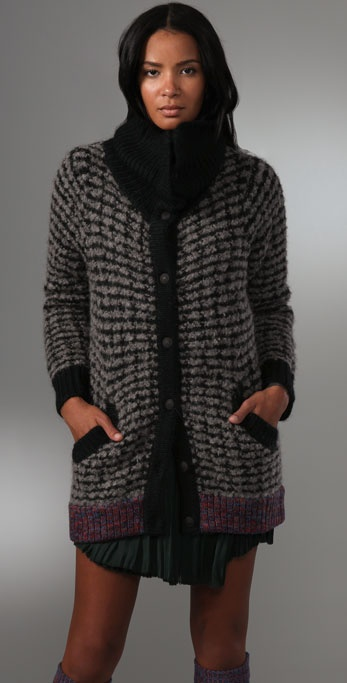 Rag & Bone Kemble Cardigan