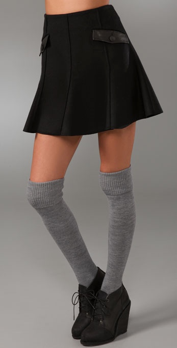 Rag & Bone Highbury Skirt