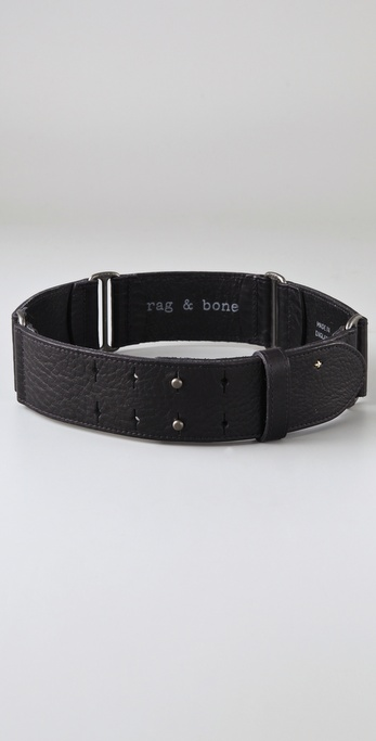 Rag & Bone Mountaineer Belt
